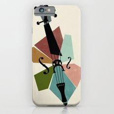 Bach - Cello Suites iPhone 6s Slim Case