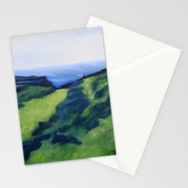 Together in Inishmore Stationery Cards