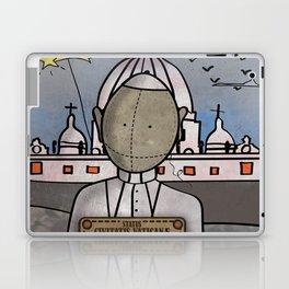 Papaggi XXV from Civitatis Vaticane (Pipe Organ) Laptop & iPad Skin