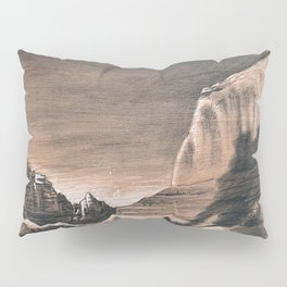 Utah #1 (Right) Pillow Sham