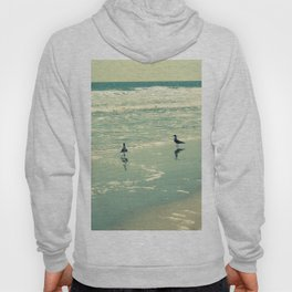 Glistening Sea Hoody