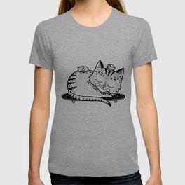 Scat or Die T-shirt