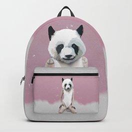 Dreamanimals - Panda Backpack