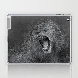 Sacred Lion Laptop & iPad Skin