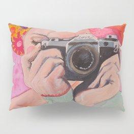 clic Pillow Sham