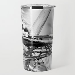 Cottontip Tamarin Travel Mug