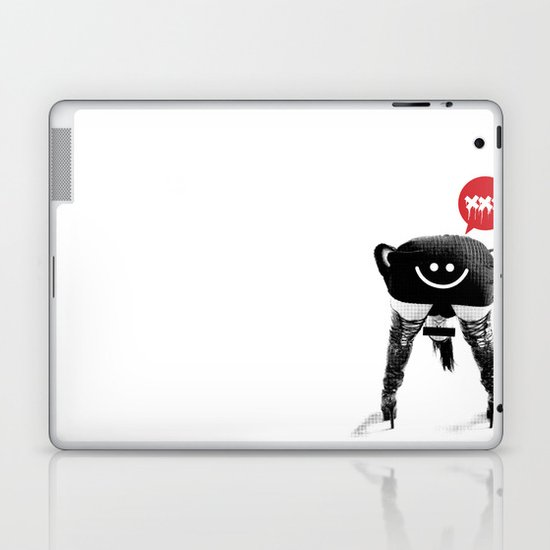 Pornfun Laptop & iPad Skin
