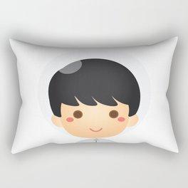The Astro Boy Rectangular Pillow