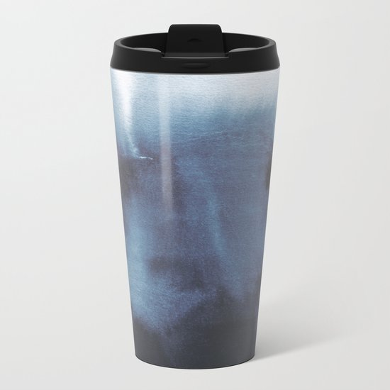 Talk me down Metal Travel Mug