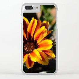 Zippy Clear iPhone Case