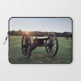 Manassas Battlefield Virginia Laptop Sleeve