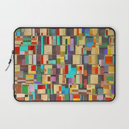Community Brazil Laptop Sleeve