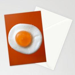Sunny Side Up Stationery Cards