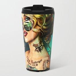 THE NEW BURLESQUE - 2 Travel Mug