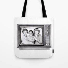 Arnold & willy Tote Bag