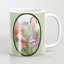 """Hey Carrots..."" Coffee Mug"