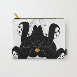 The Sea Witch Carry-All Pouch