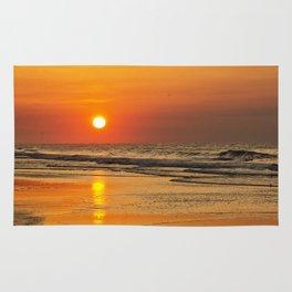 Good Morning Sunshine Rug