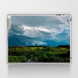Storm Incoming Laptop & iPad Skin