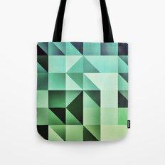 :: geometric maze III :: Tote Bag