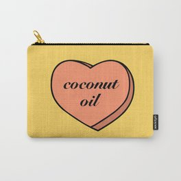 Coco Miracle Carry-All Pouch