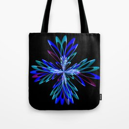 Abstract perfection - 104 Tote Bag