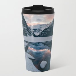 The Great White North Travel Mug
