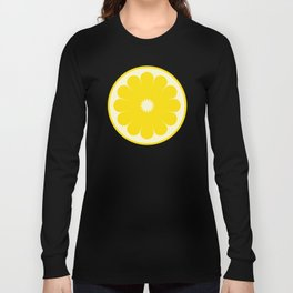 What a Lemon Long Sleeve T-shirt