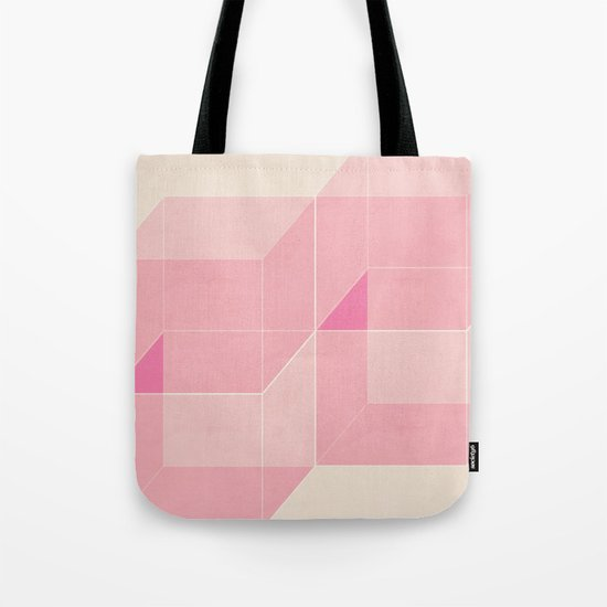 Perspective no. 1 Tote Bag