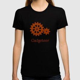 Gadgeteer T-shirt