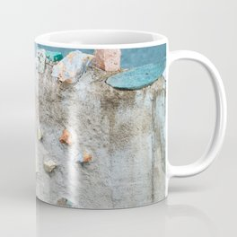 Swedish Stone Wall Coffee Mug