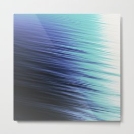 Abstract #10 Metal Print