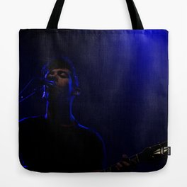 Alex Turner // Arctic Monkeys Tote Bag