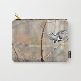 Landing Gear Down Carry-All Pouch