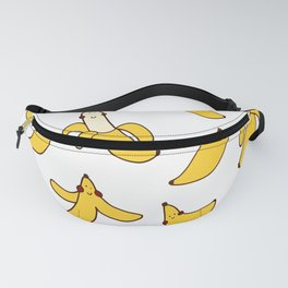 I'm bananas for you Fanny Pack