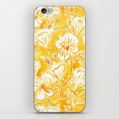 CALI POP iPhone & iPod Skin