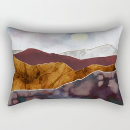 Distant Light Rectangular Pillow