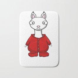 Llama Llama Red Pajama Bath Mat