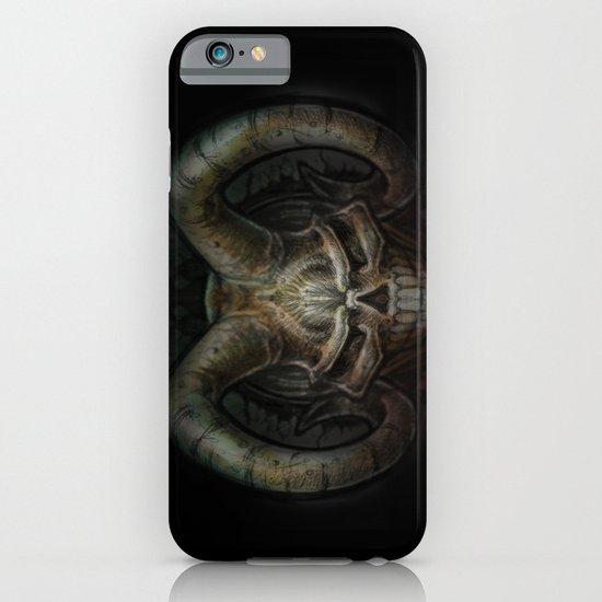 Darko Day Off iPhone & iPod Case
