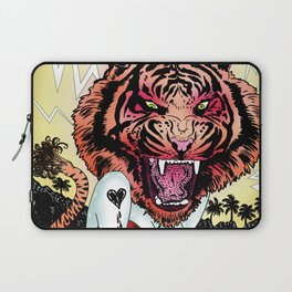 Oh, Tiger! Laptop Sleeve