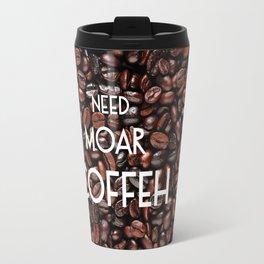 Coffeh Travel Mug