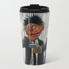 Pulp Street Travel Mug