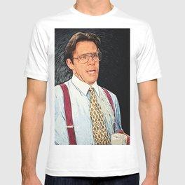 Bill Lumbergh T-shirt