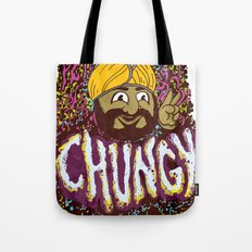 CHUNGY Tote Bag