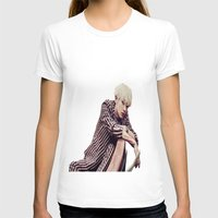 exo T-shirts featuring EXO Chanyeol Love Me Right by Korean Zombie