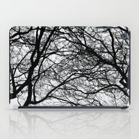anxiety iPad Cases featuring Anxiety by Mind-off