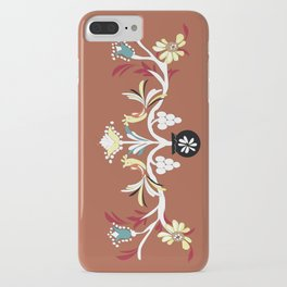 The Red Design iPhone Case