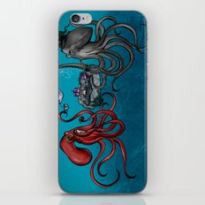 Would You Care For Some More Tea? iPhone & iPod Skin