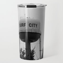 Surf City Travel Mug