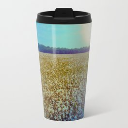 Rising Cotton Travel Mug